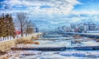 от гледките в град Самоков