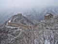 Великата китайска стена, Китай