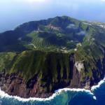 Аогашима – да живееш в действащ вулкан