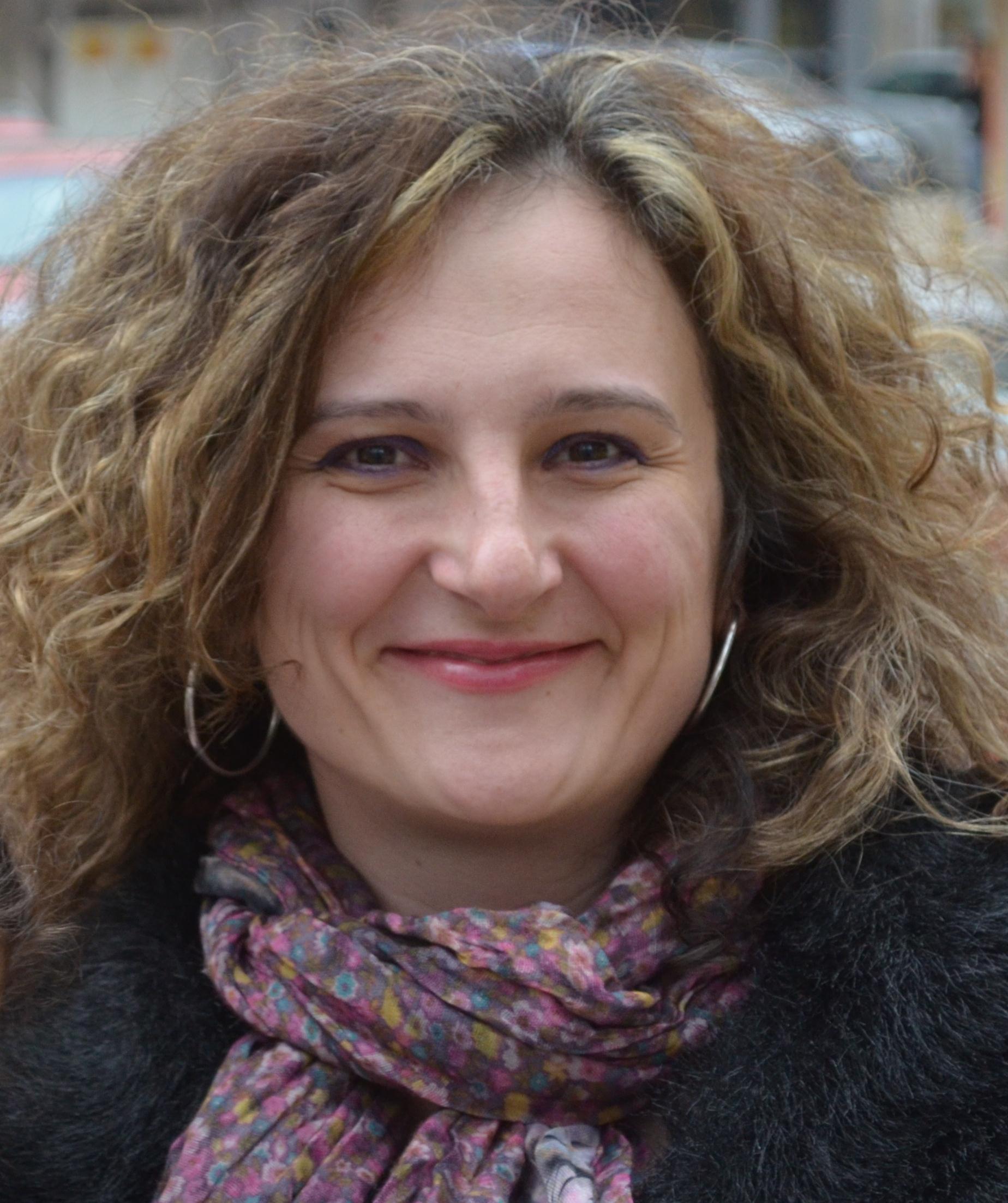 Елица Лукова