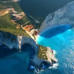 10-те най-красиви плажа в Гърция