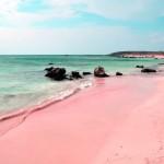 Цветните плажове – знаете ли за тях?