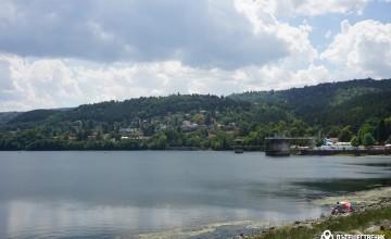 Езеро Панчарево - панорамна пътека