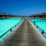 Малдивите – последното останало райско кътче на земята