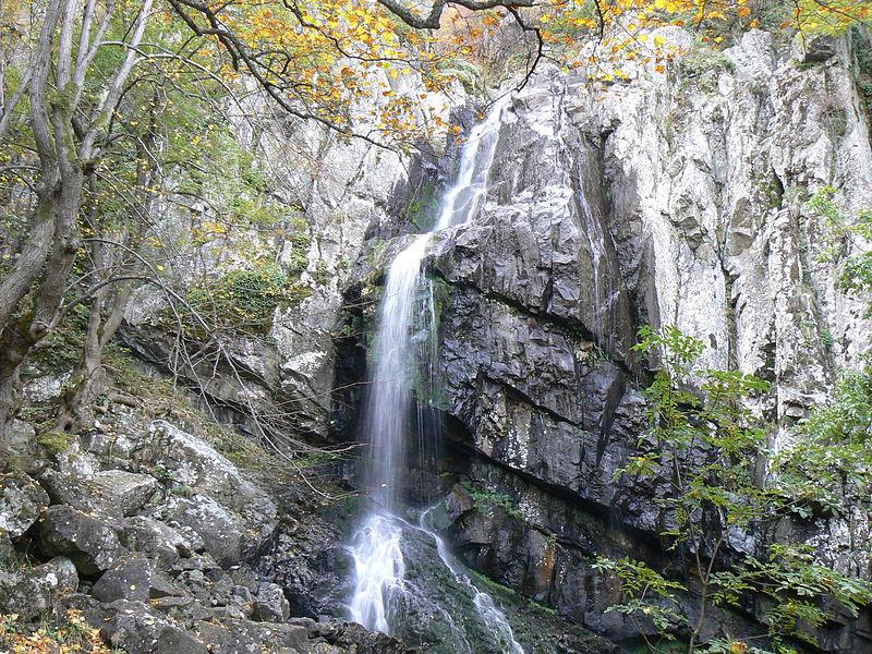 Boyana_falls