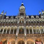 До Брюксел по работа. Защо не и за малко туризъм?