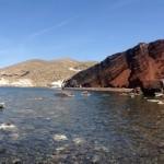 Приказка за … Санторини, остров Санторини – 5 част