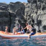 Приказка за … Санторини, остров Санторини – 4 част