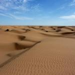 Жестоката красота на Сахара