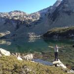 Разходка до живописните Бъндеришки езера в Пирин