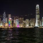 Хонконг смайва с многолика култура и зашеметяващи небостъргачи