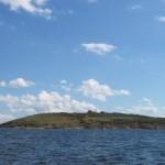 Най-големият български остров е свято място