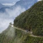 7 от най-опасните пътешествия