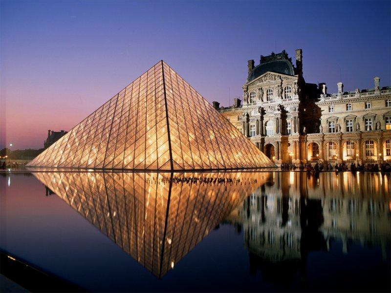 Това е най-посещаваният музей в света.
