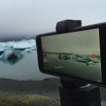 Исландия през фокуса на iPhone 6