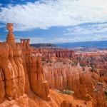 Най-зрелищните места, създадени от природата, в 10 снимки