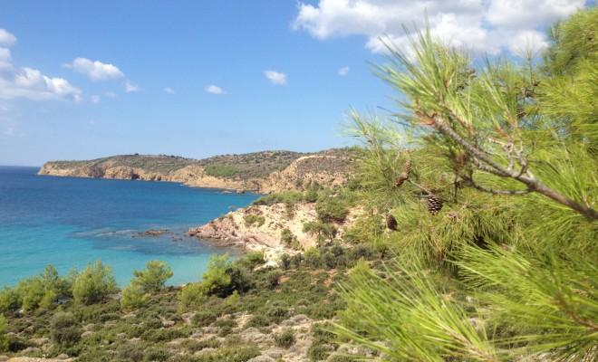 Тасос, Гърция