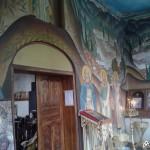 Германският манастир е построен на място, където е живял Св. Иван Рилски