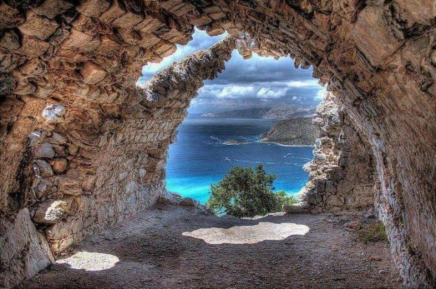 Rhodos Island, Greece