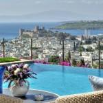 Бодрум - модерният туристически център на Егейско море