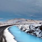 Исландия – студена и красива