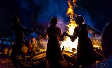 Фестивал на народната носия, Жеравна
