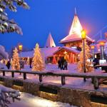 10 вълшебни зимни дестинации в Европа