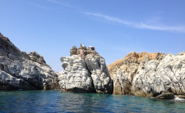 Амулияни, Гърция