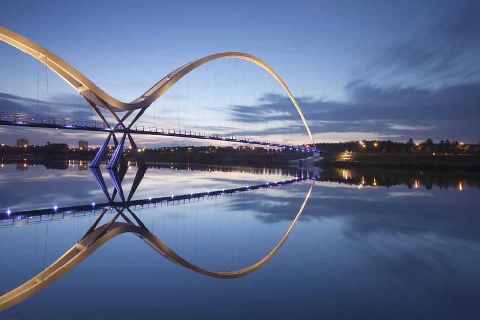 Infinity Bridge