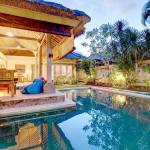 5 уникални вили с басейн в Бали за по-малко от 100 $