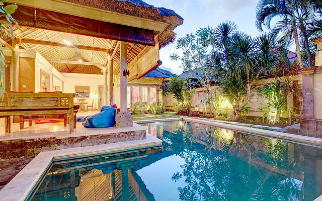 Dream Villa, Бали