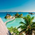 7-те най-интересни островни държави в света