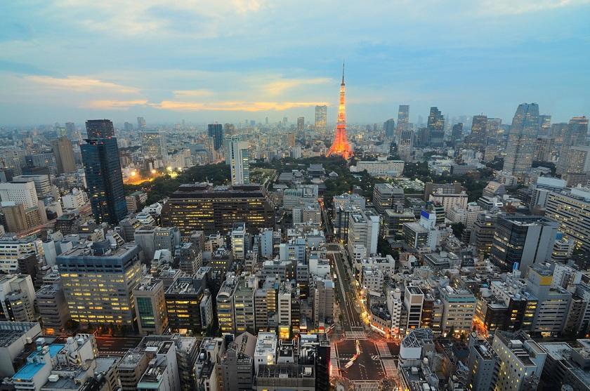 7-Japan