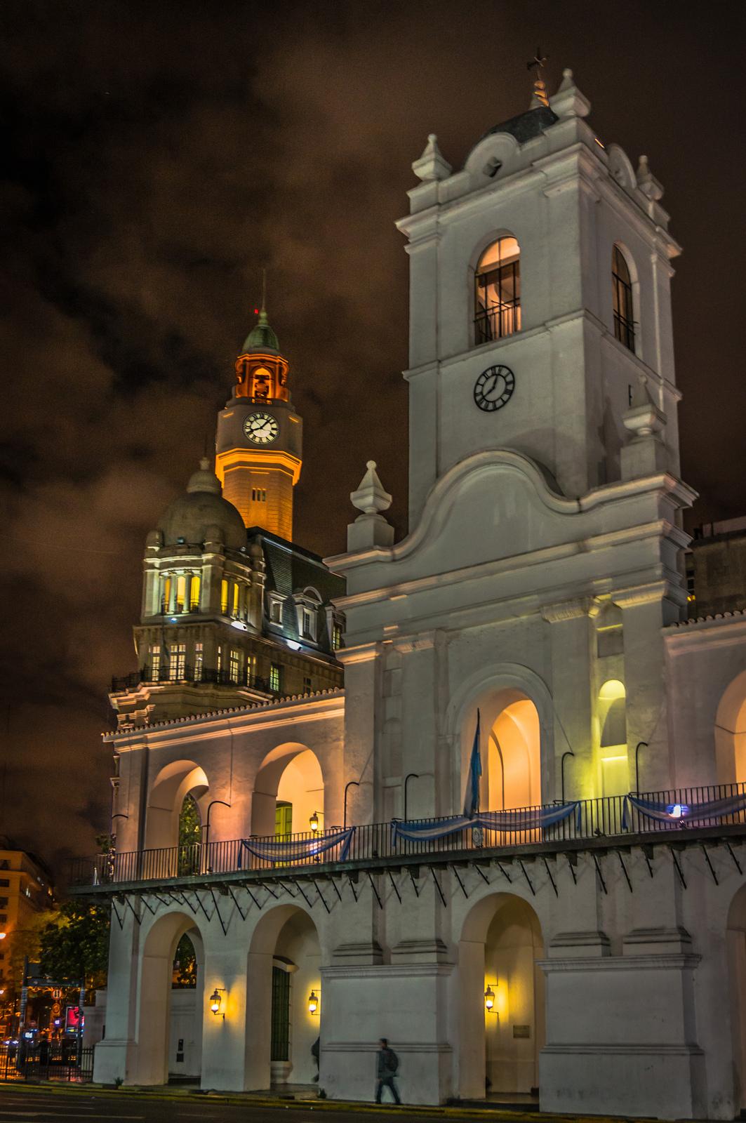 Buenos Aires Cabildo (Cabildo de Buenos Aires) Buenos Aires, Argentina