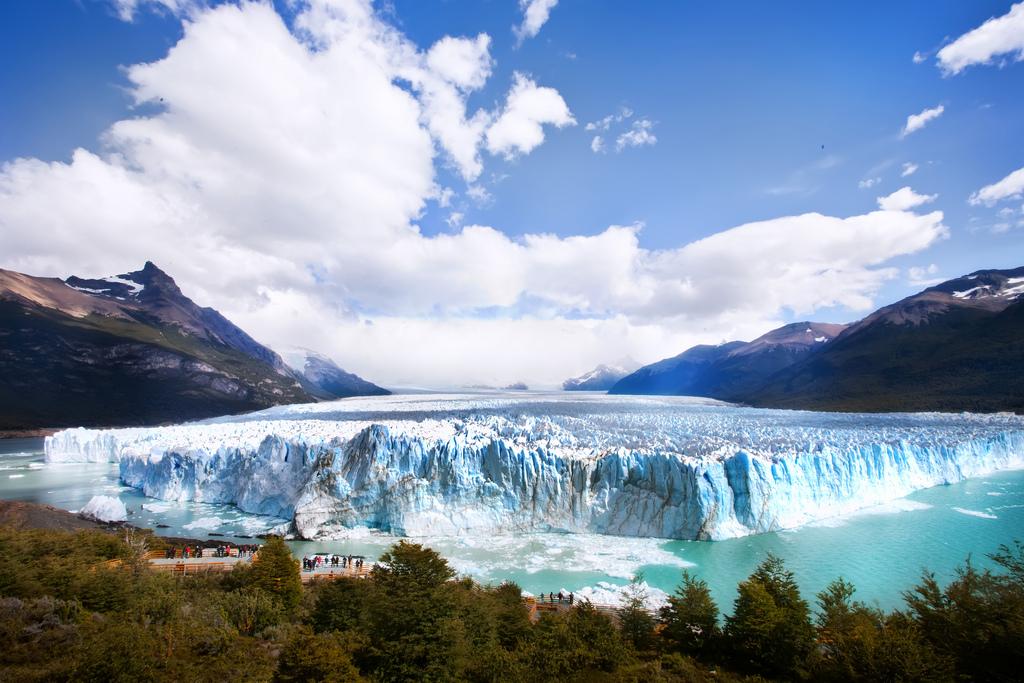 Gigante Blanco', Argentina, Patagonia