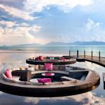 30-те най-невероятни басейна в света