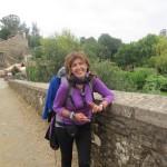 Животът праща Владина Цекова там, където е помечтала да отиде