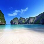 Тайланд – от Банкок до плажа на Ди Каприо