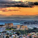 10-те забележителности в Атина, които трябва да видите