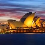 Операта в Сидни – корабът на мечтите в Долната земя