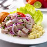 Севиче – риба и морски дарове по латиноамерикански
