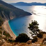 Миртос – кралят на гръцките плажове