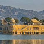 Джал Махал - чудният воден дворец в Джайпур