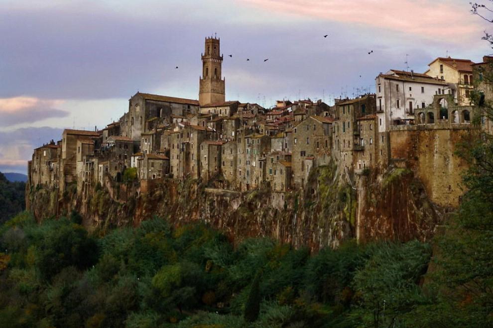 Питиляно, Италия