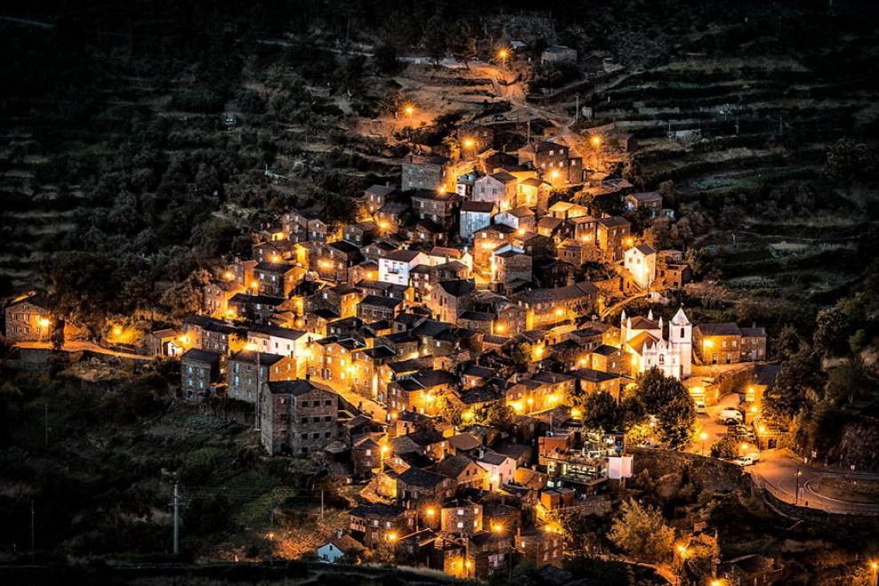 Пиодао, Португалия