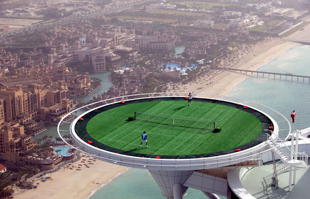 Burj Al Arab (20)