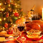 Какво готвят на Коледа по света