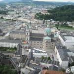 Един ден в Залцбург