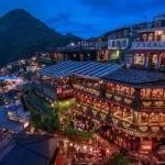25 малки градчета, които са твърде красиви, за да са истински