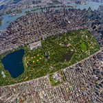 Central Park: The Green Heart of Manhattan